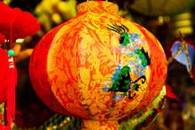 SINGAPORE - NOVEMBER 13: Chine...