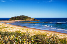 Beach View, New South Wales, A...