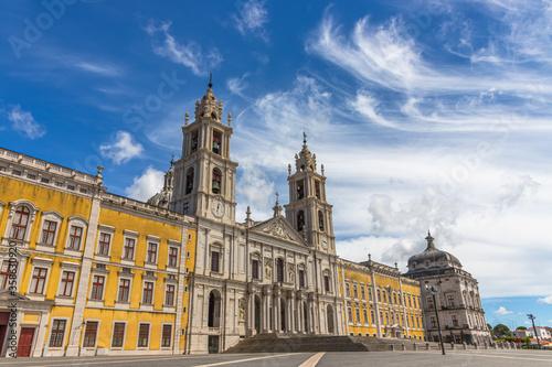 Photo Palácio Nacional de Mafra, Convento e Basílica de Portugal