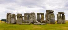 Stonehenge, A Prehistoric Monu...