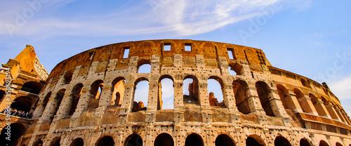 Fényképezés Colosseum, Rome, Italy