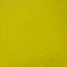 Yellow Plastered Wall Backgrou...