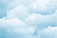 Cloud In Rainy Season Vector C...