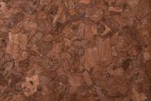 Hard Wood Texture Background Brown