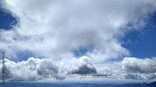 Photo Nubes