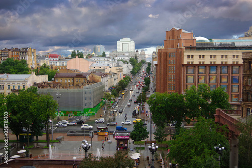 Photo Kiev