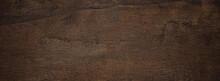 Dark Wooden Texture May Used A...