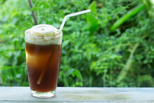 Root Beer Float A Tasty Summer