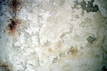 Concrete Slab In A Residential Building