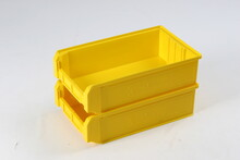 Plastic Box, Container For Sto...