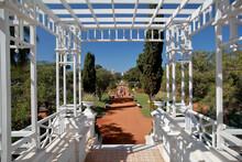 Parks And Gardens Of Buenos Ai...