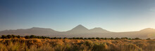 Atacama Desert, Chile, Andes, ...