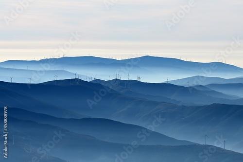 Fotografie, Obraz Blue Sky