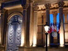 The French National Assembly I...