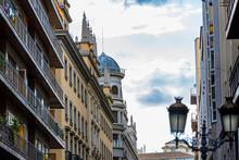 Granada Spain Photos Of The Ci...