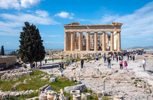 Athens And Its Historical Monu...