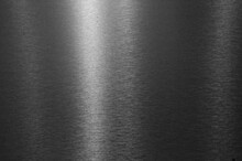 Texture Of Polished Gray Pure ...
