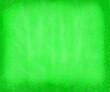 Leinwandbild Motiv Bright colorful green abstract watercolor background