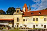 Castle of Kezmarok, Slovakia