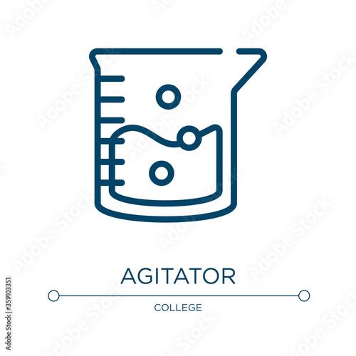 Photo Agitator icon