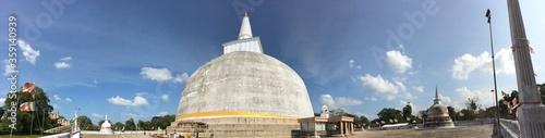 Obraz na plátně Sri Lanka life
