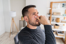 Bad Smell Or Odor From Air Con...