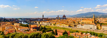 Florence, The Capital City Of ...