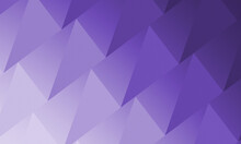 Lilac Geometric Background. Ba...