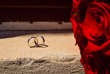 Wedding Rings Are A Symbol Of ...