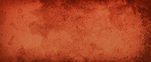 Orange Background Texture, Pai...