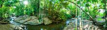 Mae Sa Noi Waterfall In Queen ...