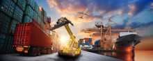 Logistics And TransportaIndust...