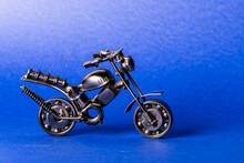 Homemade Metal Model Toy Sport...