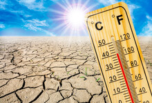 High Temperature, Heat And Dry...