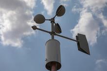 Meteorology Stuffs To Monitor ...
