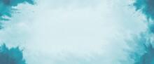 Classic Blue Holi Paint Smoke,...