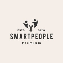 Human People Bulb Smart Idea H...