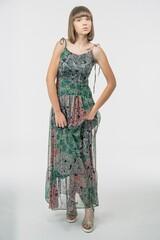 Woman sukienka 2