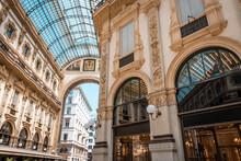 Milano Shopping Mall Galleria ...