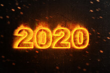 2020 On Fire