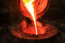Casting, Molding And Foundry. In Contrast, Non-reusable Molds Are Temporary Objects That Are Destroyed During The Metal Solidification And Cooling Process. Such Methods Include Slush Casting.