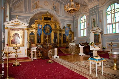 Fényképezés Orthodox church