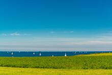 An Der Kieler Bucht Ein Wander...