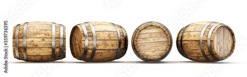 barrel Canvas-taulu