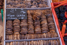 Dried Figs For Sale From Organ...