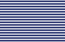 Marine Stripe Singlet Pattern ...