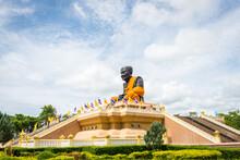 Luang Pu Thuat Wat Huay Mongkol Hua-Hin,THAILAND