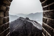 Vistas Muralla China