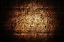 Grunge Texture Roc - Background HD Photo - Lit Cave Roc Concept