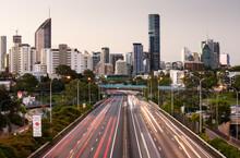 Traffic Streaks And Brisbane C...